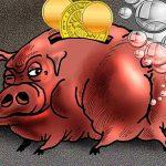 Россиян защитили от грабительских микрозаймов, установив процентный «потолок»