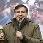 Саакашвили заявил о получении документа о легальном пребывании на Украине