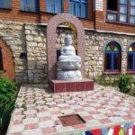 Эксперт: кому действительно может принадлежать найденный в Китае «прах Будды»
