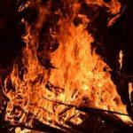 Сжигающего деревни фотографа заподозрили в уничтожении уникального северного поселения