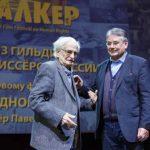 Марлен Хуциев предложил снять комедию о правах человека