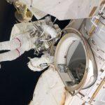 Ноу-хау на МКС: за космонавтами начнут подглядывать с Земли
