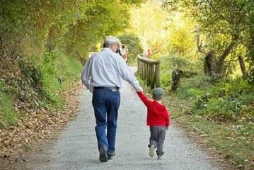 4000 шагов в день улучшают память и умственные способности