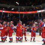 Россия победила Финляндию и выиграла Кубок Первого канала: онлайн-трансляция