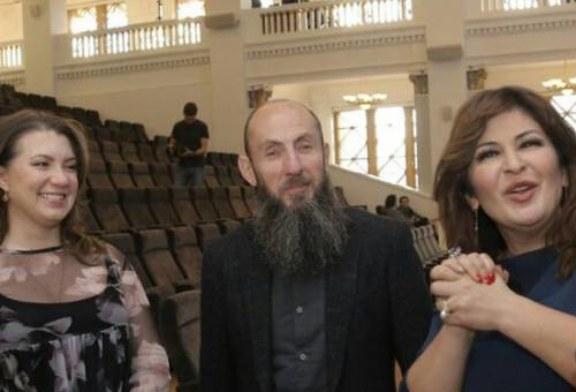 Назначение Кехмана худруком новосибирской оперы прошло со скандалом: виноваты пограничники