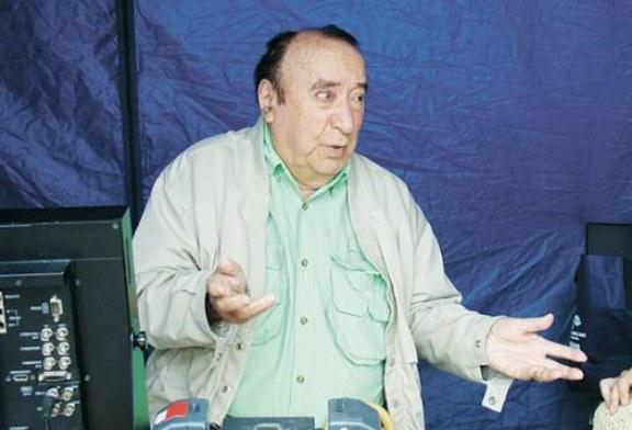 Накануне 90-летия Степану Пучиняну пришлось «законсервировать» свой кинопроект
