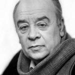 Умер народный артист СССР Леонид Броневой