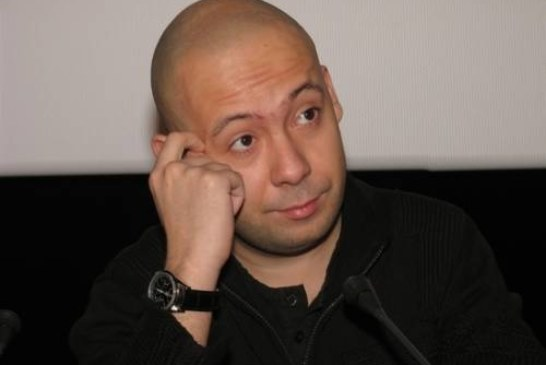 Семья была в курсе: Алексей Герман рассказал, как снимали «Довлатова»