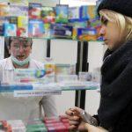 В российских аптеках все меньше дешевых лекарств для детей