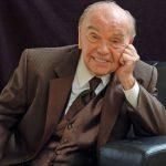 «Владимир Шаинский спасал меня от покушения»: вспоминает композитор Дашкевич