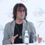«В джазе главное улет»: 65-летию Юрия Башмета посвящается