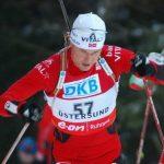 У знаменитого норвежского биатлониста после Нового года умер сын