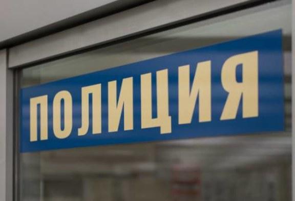 В Москве в отделе полиции нашли тело мужчины, подозреваемого в грабеже