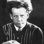 Сергей Эйзенштейн: автор фильма о Ленине, не понравившегося Маяковскому