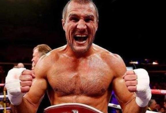 Российского боксера Ковалева обвинили в предательстве за видео с ВСУ