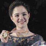 Чемпионат Европы по фигурному катанию в Москве: все внимание женщинам