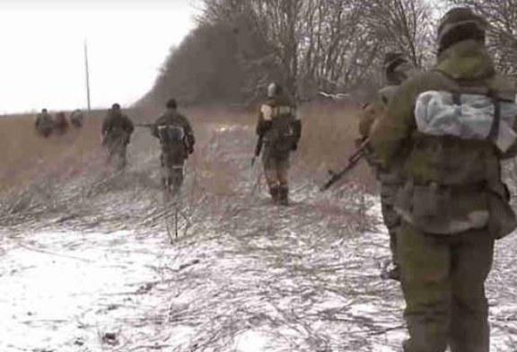 Украинские морпехи из-за дедовщины расстреляли сослуживцев, убив четверых