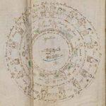 Искусственный интеллект расшифровал первую фразу таинственного манускрипта Войнича