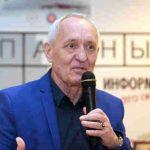 Спесивцев выполнил странную просьбу Ильинского: легендарный театральный режиссер отмечает юбилей
