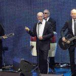 «Моральный кодекс» собрал лучшие песни на одном концерте