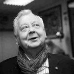 Прощание с Олегом Табаковым: онлайн-трансляция