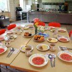 Подмосковные школьники назвали самое любимое блюдо из столовой