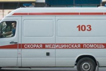 Стало известно, сколько музыканты «Пикника» проведут в больнице после ДТП