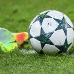 Драка фанатов и голландских футболистов попала на видео