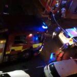 В Англии водитель внедорожника протаранил ночной клуб: есть раненые