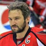 Топ-3 НХЛ: очередной юбилей Александра Овечкина случился под открытым небом