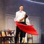 Антон Хабаров: «Не боюсь играть негодяев»