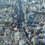 В Японии решат проблему пробок с помощью летающих автомобилей