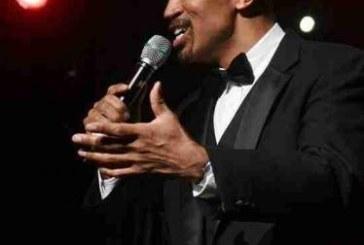 Стив Вашингтон: блюз без галстука