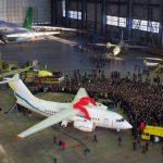 Авиаконструктор «Антонова» констатировал гибель украинского авиапрома