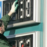 В Центробанке России объяснили рост цен на бензин