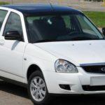 АвтоВАЗ прекращает производство Lada Priora