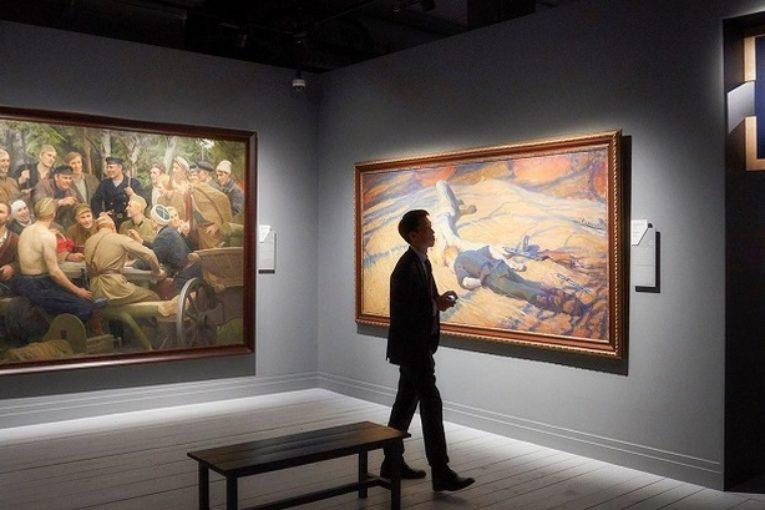 По всей России пройдет акция «Ночь музеев» - 19 мая