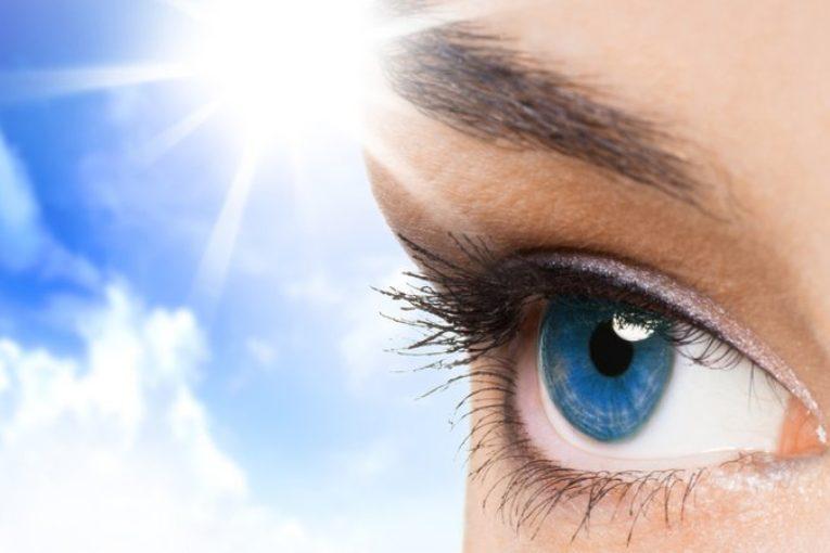 5 повседневных правил для поддержания зрения