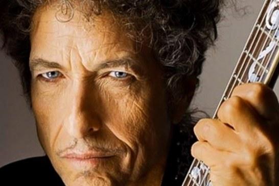 Электрогитара Боба Дилана продана за 490 тысяч долларов