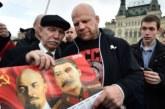 Американский борец Джефф Монсон получил российское гражданство
