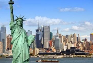 Нью-Йорк признан самым дорогим городом в мире для деловых поездок