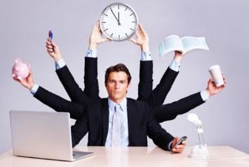 Основные преимущества временной работы