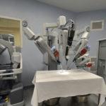 Роботы в медучреждениях заменят лаборантов