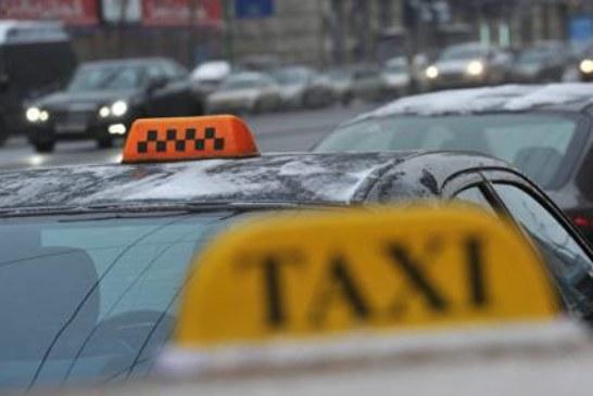 В Москве начнется прием заявок на субсидирование таксомоторных компаний