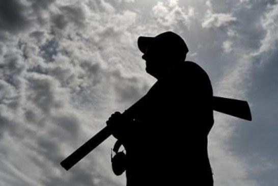 Житель Югры, отпугивая медведя, застрелил знакомого