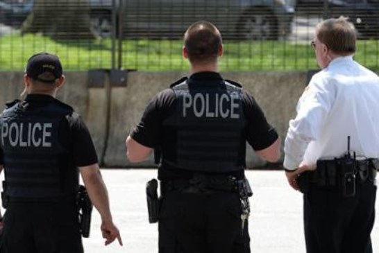 В США эвакуировали университет из-за подозрительного предмета у реактора