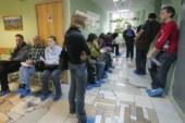 Составлен рейтинг жалоб пациентов на поликлиники: лидируют сроки ожидания