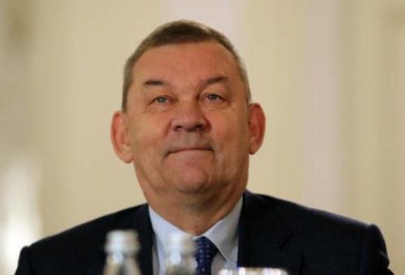Гендиректор Большого театра объяснил скандальную отмену премьеры «Нуреева» Серебренникова