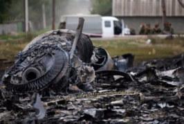НАТО и ЕС призвали Россию признать свою ответственность за катастрофу «Боинга»