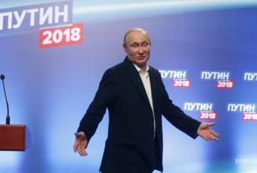Деятельность Путина одобряют подавляющее большинство россиян – опрос